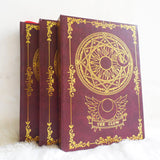 Cardcaptor Sakura Notebook - Magic Diary - AnimeBling - 6