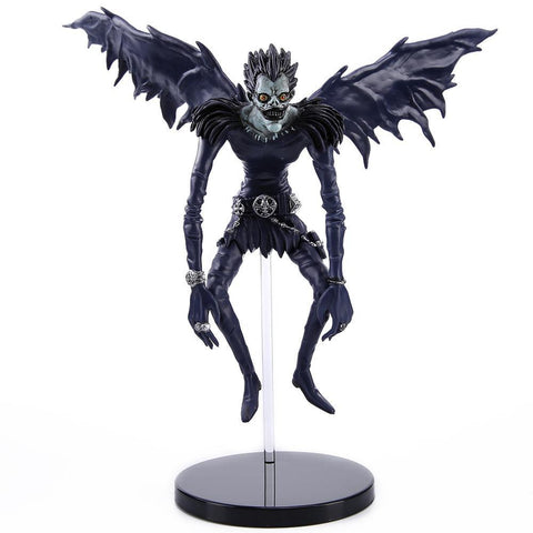 "Death Note Figure - Ryuuku Model 7"" - AnimeBling - 1"