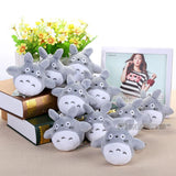 Totoro Plush - 10 Pcs/Set - AnimeBling - 1