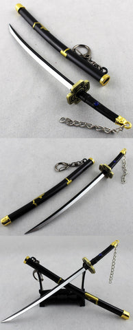 Roronoa Zoro Swords Cosplay One Piece - Roronoa Zo...