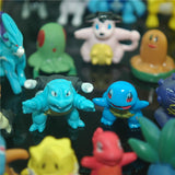 Pokemon Mini Figures - Wholesale 144 Pcs/Set - AnimeBling - 4