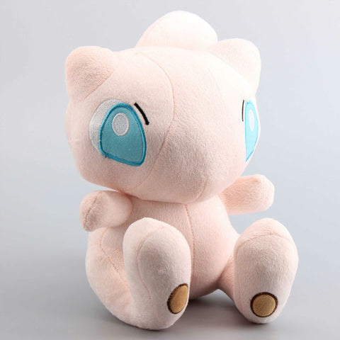 Pokemon - Mew Plush Toy - AnimeBling - 1