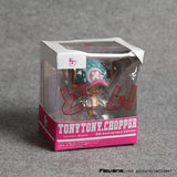 One Piece Figurine - Chopper Action Figure - AnimeBling - 6