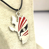 Bleach Necklace - Ichigo Hollow Mask - AnimeBling - 1