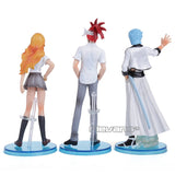 Bleach Figures 8 Pc/Set - Ichigo, Renji, Rukia & More - AnimeBling - 2