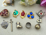Legend of Zelda - Collectibles 10 Pcs/Set - AnimeBling - 4