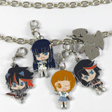 Kill la Kill Keychain - 5 Pcs/Set - AnimeBling - 7