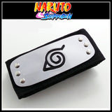 Naruto Headbands - Villages & Akatsuki Styles - AnimeBling - 2