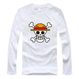 One Piece Shirts - Long Sleeve (9 Design Styles) - AnimeBling - 3