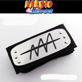 Naruto Headbands - Villages & Akatsuki Styles - AnimeBling - 11