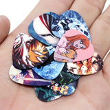 Bleach Guitar Picks - 10pcs Guitar Picks 0.71mm - AnimeBling - 2