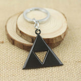 Legend of Zelda - Triforce Necklace - AnimeBling - 6