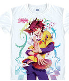 No Game No Life Shirts - 14 Different Styles - AnimeBling - 3