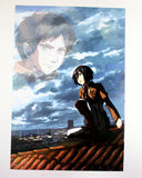 Attack on Titan Posters - 8 Pcs/Set - AnimeBling - 11