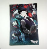 Tokyo Ghoul Posters - 8 Pcs/Set - AnimeBling - 5