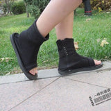 Naruto Cosplay Shoes & Socks - AnimeBling - 5