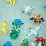 Pokemon Mini Figures - Wholesale 144 Pcs/Set - AnimeBling - 6