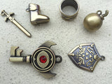 Legend of Zelda - Collectibles 10 Pcs/Set - AnimeBling - 6