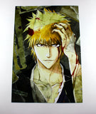 Bleach Posters - 8 Pcs/Set - AnimeBling - 9