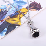 No Game No Life Necklace - Chess Piece Pendant - AnimeBling - 5