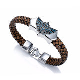 Legend of Zelda Bracelet - Triforce Design - AnimeBling - 2