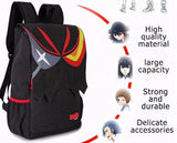 Kill la Kill Backpack - Senketsu Design - AnimeBling - 7