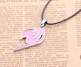 Fairy Tail Necklace - Fairy Tail Guild Symbol - AnimeBling - 5
