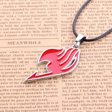 Fairy Tail Necklace - Fairy Tail Guild Symbol - AnimeBling - 4