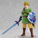 Legend of Zelda - Link Action Figure - AnimeBling - 2