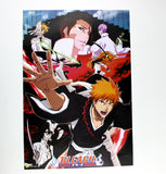 Bleach Posters - 8 Pcs/Set - AnimeBling - 20