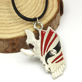 Bleach Necklace - Ichigo Hollow Mask - AnimeBling - 5