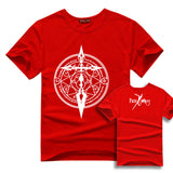 Fate Stay Night Shirt - Zero Emblem - AnimeBling - 6