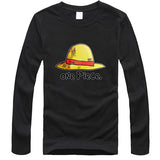 One Piece Shirts - Long Sleeve (9 Design Styles) - AnimeBling - 4