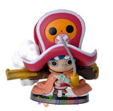 One Piece Figures, Mini Strawhat Crew - 9 Pcs/Set - AnimeBling - 5