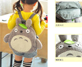 Totoro Backpack - Soft Plush Totoro Bag - AnimeBling - 5