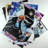 Bleach Posters - 8 Pcs/Set - AnimeBling - 2