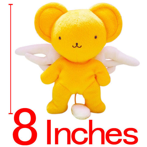 Cardcaptor Sakura Kero Plush - Stuffed Toy 20cm - AnimeBling - 1