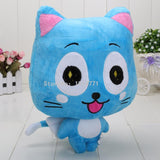Fairy Tail Happy Plush - Cute Happy 30cm - AnimeBling - 4