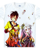 No Game No Life Shirts - 14 Different Styles - AnimeBling - 6