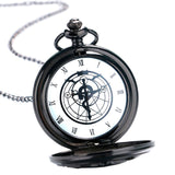 Fullmetal Alchemist Pocket Watch - Quartz Movement - AnimeBling - 13