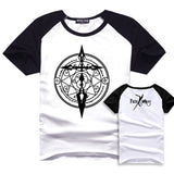 Fate Stay Night Shirt - Zero Emblem - AnimeBling - 1