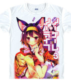 No Game No Life Shirts - 14 Different Styles - AnimeBling - 12