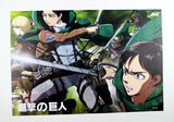 Attack on Titan Posters - 8 Pcs/Set - AnimeBling - 10