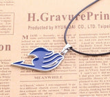 Fairy Tail Necklace - Fairy Tail Guild Symbol - AnimeBling - 3
