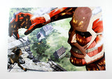 Attack on Titan Posters - 8 Pcs/Set - AnimeBling - 14