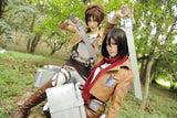 Attack on Titan Cosplay - Survey Corps Jacket - AnimeBling - 9