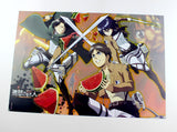 Attack on Titan Posters - 8 Pcs/Set - AnimeBling - 16