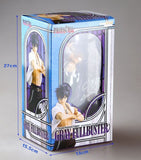 Fairy Tail Action Figures - Gray Fullbuster Model - AnimeBling - 10