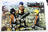 Attack on Titan Posters - 8 Pcs/Set - AnimeBling - 18