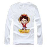 One Piece Shirts - Long Sleeve (9 Design Styles) - AnimeBling - 12